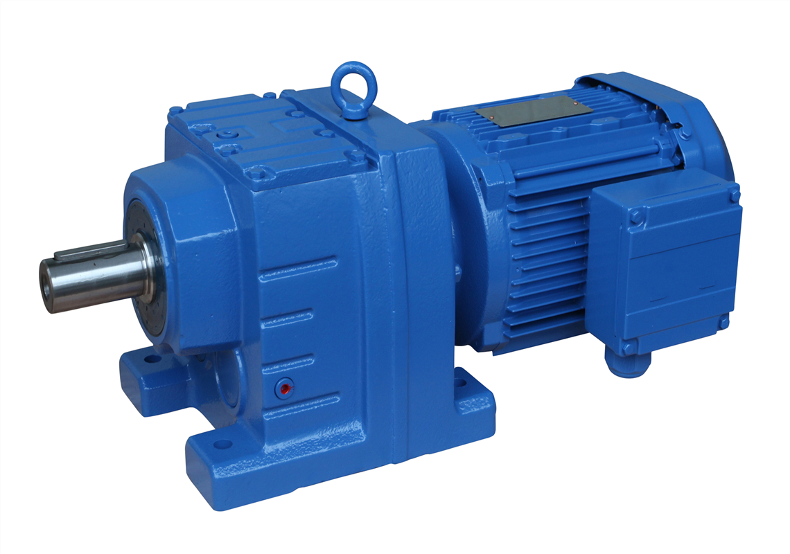 Whatever You Need To Know About Gear Motor?