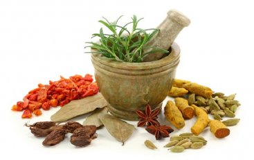 Ayurvedic Beauty